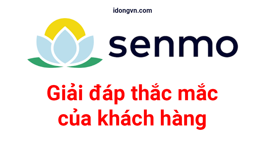 câu hỏi Senmo